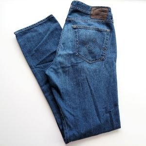 AG Adriano Goldschmied The Graduate Jeans Size 32